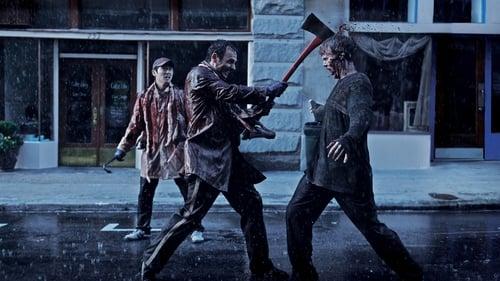 The Walking Dead - Season 1 - Episode 2: guts