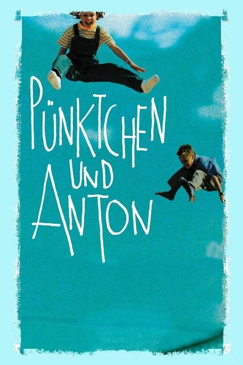 Película Pünktchen und Anton Con Subtítulos En Línea