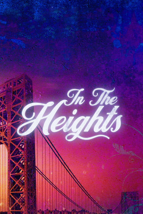 Largescale poster for In the Heights