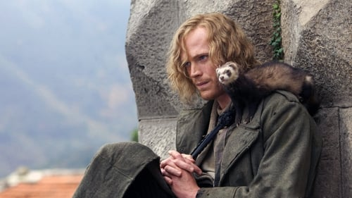 Inkheart - Every story ever written is just waiting to become real. - Azwaad Movie Database