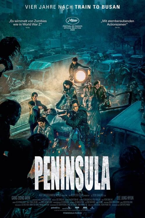 Poster von Peninsula