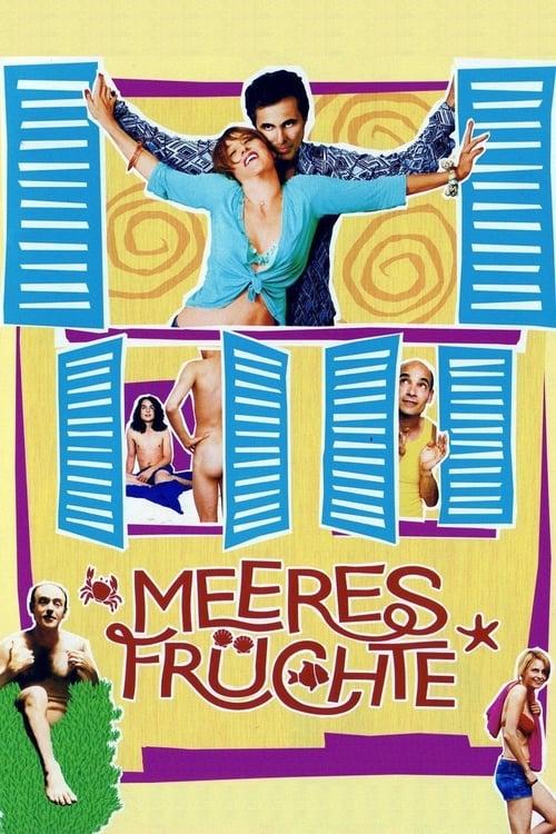 Meeresfrüchte - Komödie / 2005 / ab 12 Jahre