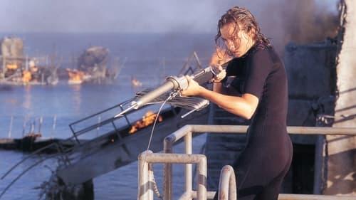 Subtitles Deep Blue Sea (1999) in English Free Download | 720p BrRip x264