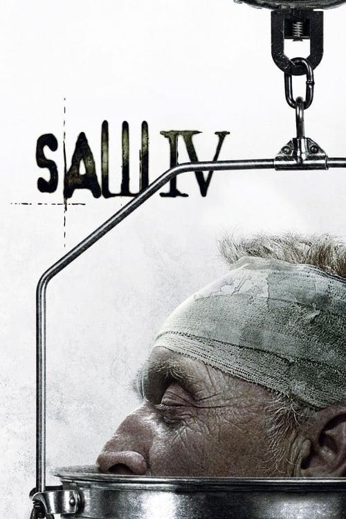 Mira La Película Saw IV En Buena Calidad Hd