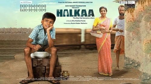 Halkaa (2018) Full Movie Watch Online