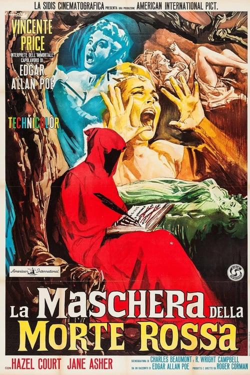 La maschera della morte rossa (1964)