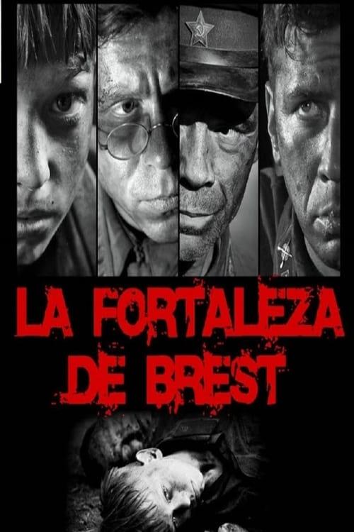 Imagen La fortaleza de Brest