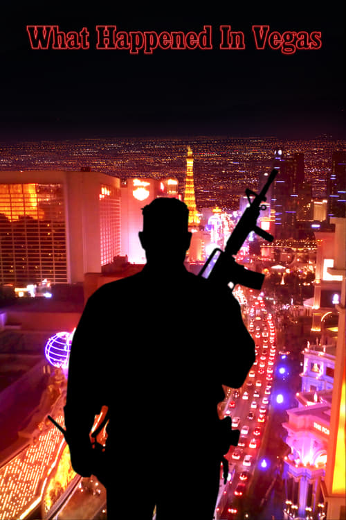 Poster von What Happened in Vegas