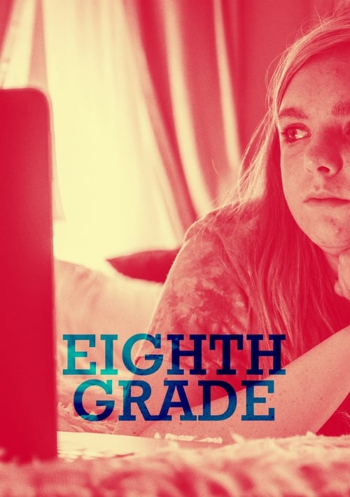 Watch Eighth Grade Online Streaming Full