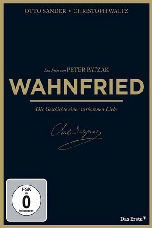 Regarde Le Film Wahnfried De Bonne Qualité