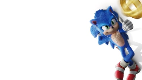 Sonic the Hedgehog (2020) Sub Indo