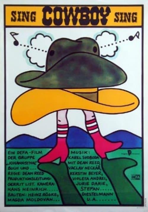 Película Sing, Cowboy, Sing En Buena Calidad Hd 720p