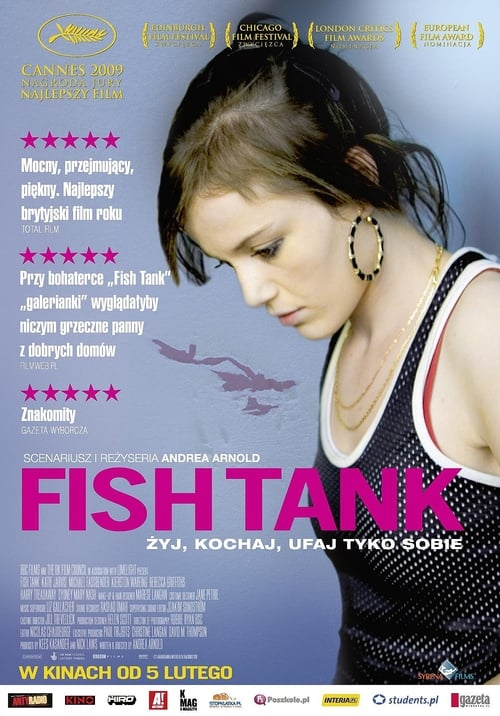 Download Fish Tank (2009) Full Movie