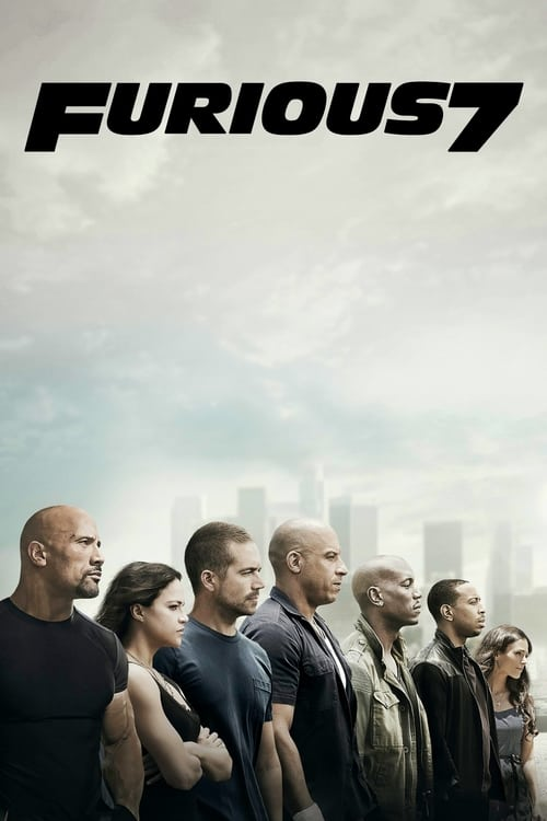 Streaming Furious 7 (2015) Full Movie