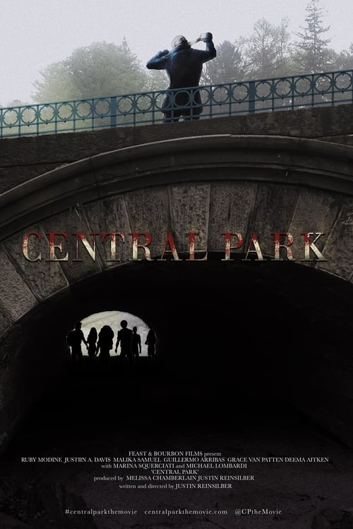 Central Park – Massaker in New York Film Plein Écran Doublé Gratuit en Ligne 4K HD