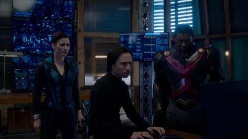Supergirl - Season 6 - Episode 4: Lost Souls