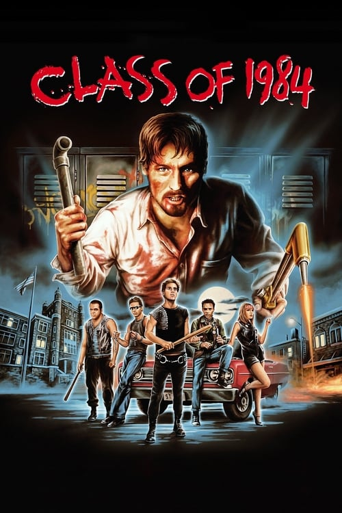 Download Class of 1984 (1982) Movie Free Online