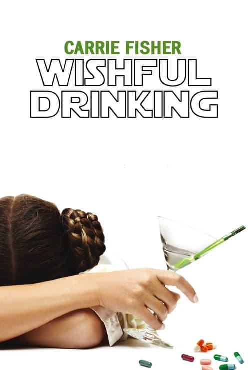 Stáhnout Carrie Fisher: Wishful Drinking V Dobré Kvalitě Torrent