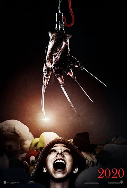 A Nightmare on Elm Street (2021) Poster