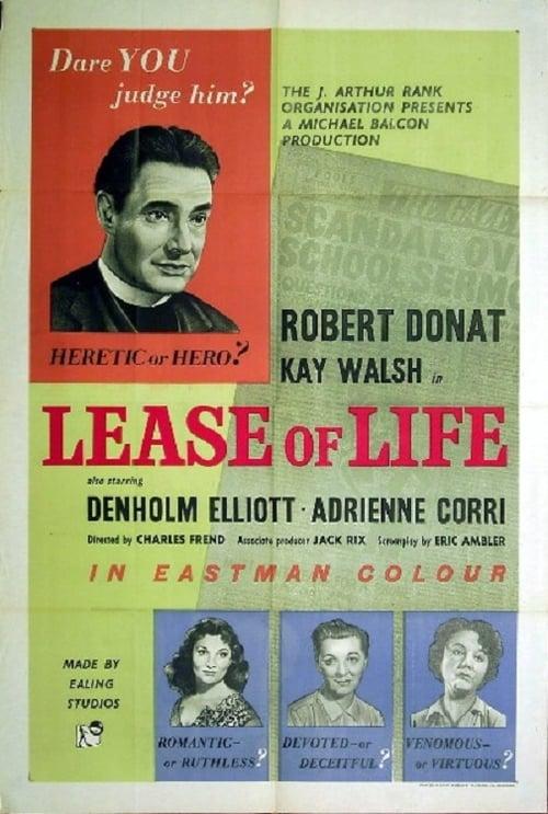 فيلم Lease of Life خالية تماما