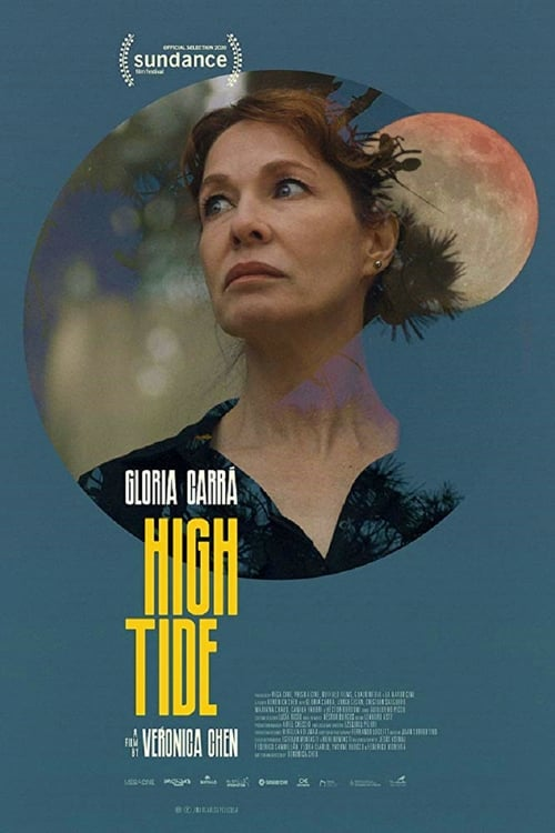 Largescale poster for High Tide