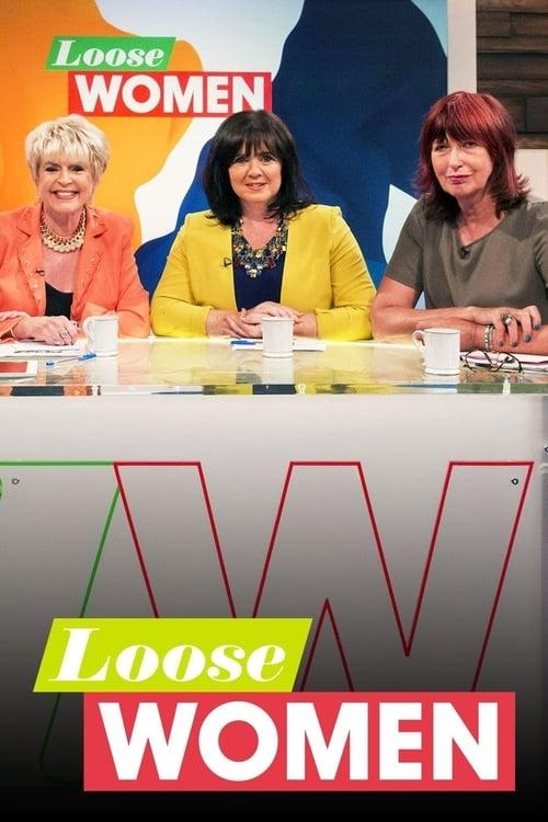 Loose Women poster
