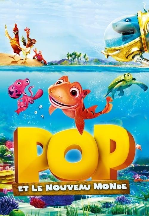 ★ Pop et le nouveau monde (2011) streaming reddit VF