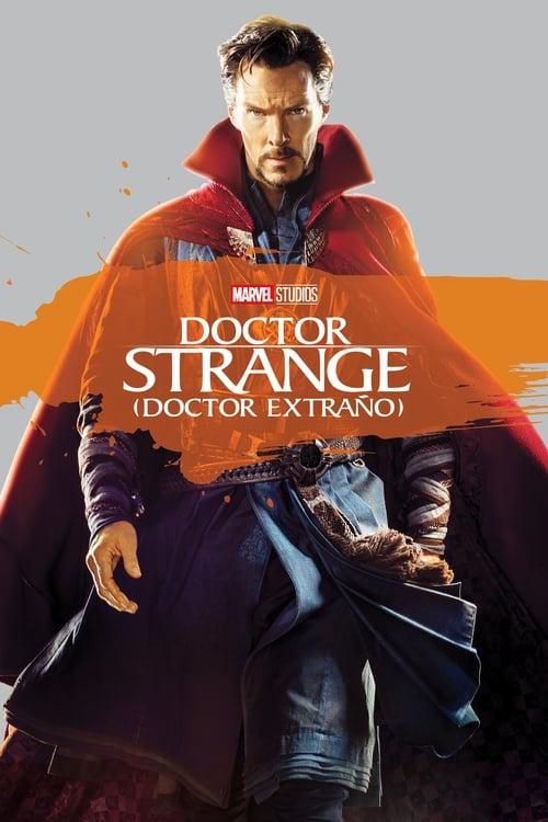 Doctor Strange pelicula completa