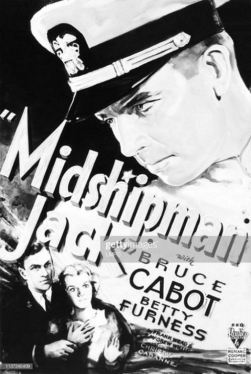 Mira Midshipman Jack En Español En Línea