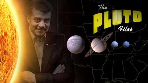 NOVA: Season 37 – Episode The Pluto Files