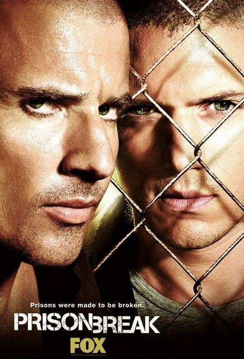 Prison Break - Season 0: Specials - Episode 5: making a scene