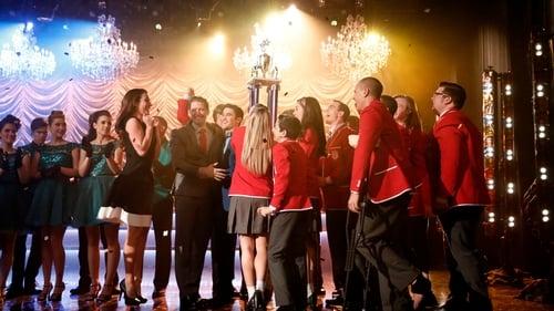 Assistir Glee S06E11 – 6×11 – Dublado