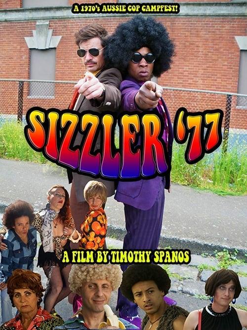 Sizzler '77 (2015)