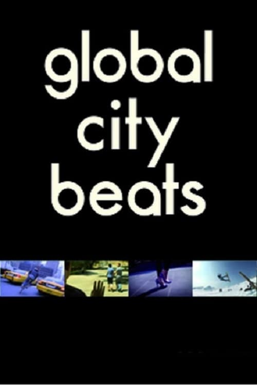 Global City Beats poster