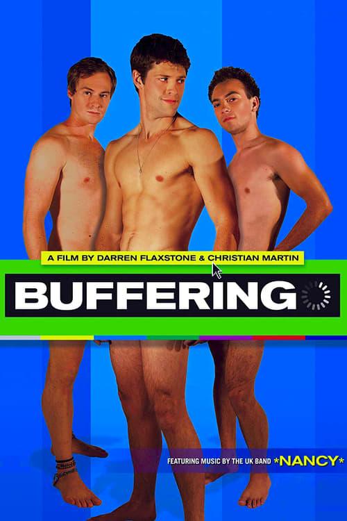 Buffering (2011) Poster
