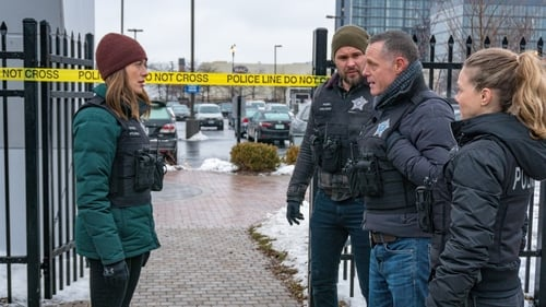 Chicago P.D.: Season 6 – Episode Pain Killer