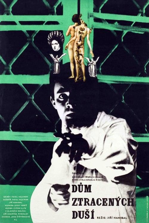 Dům ztracených duší (1967)