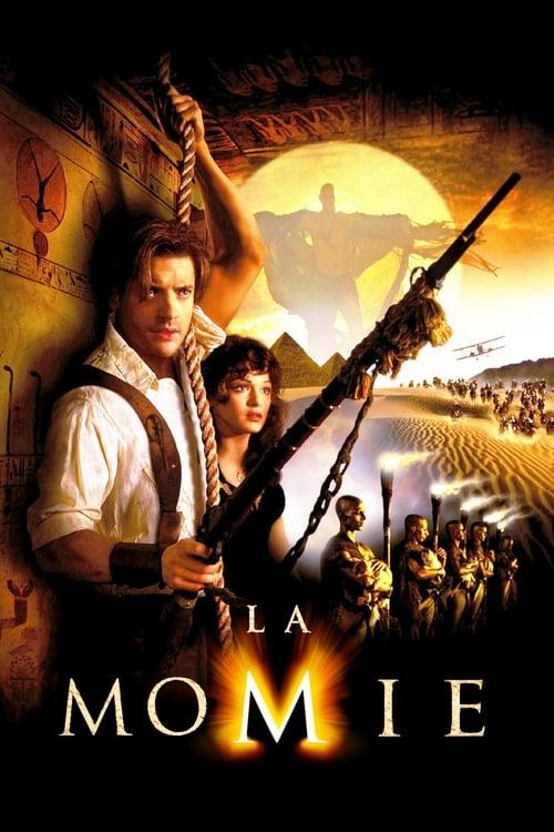 Regarder La Momie (1999) Streaming HD FR
