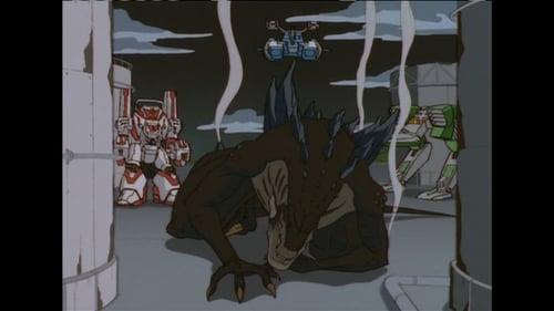Godzilla: The Series: Season 2 – Épisode Lizard Season