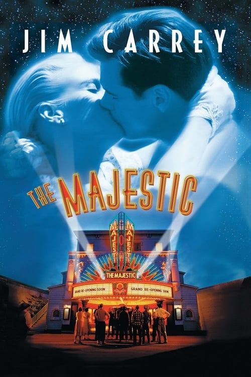 Download The Majestic (2001) Best Quality Movie