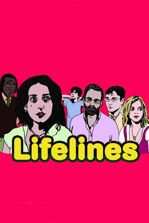 Película Lifelines Doblada En Español