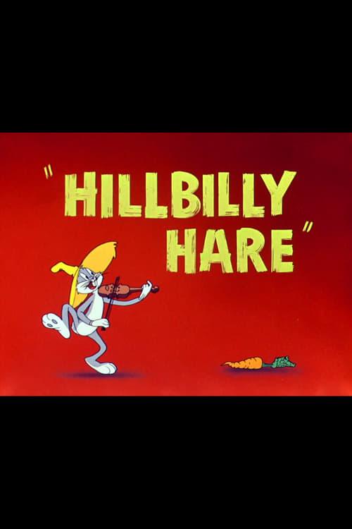 Hillbilly Hare MEGA