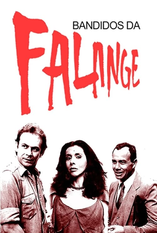 Bandidos da Falange (1983)