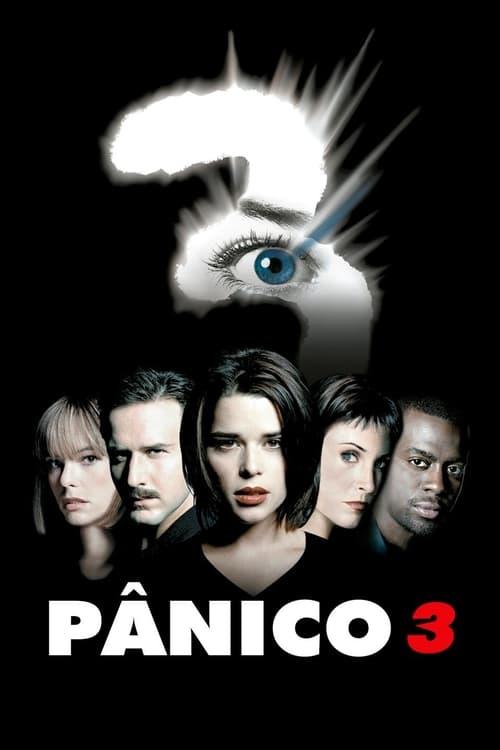 Assistir Pânico 3