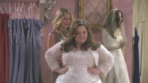Mike & Molly: Season 2 – Episode The Dress
