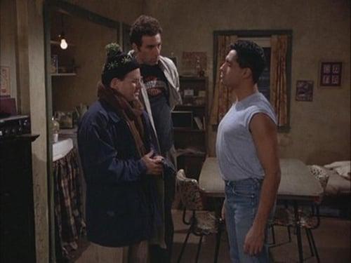 Seinfeld 1991 Youtube: Season 2 – Episode The Busboy