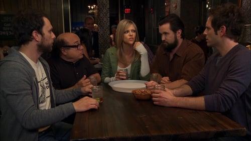 It's Always Sunny in Philadelphia - Season 7 - Episode 8: The Anti-Social Network