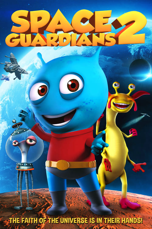 Space Guardians 2 (2018)