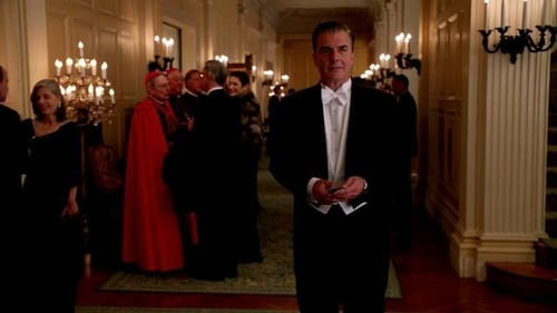 The Good Wife - Season 4 - Episode 18: Death of a Client