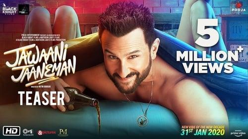 Jawaani Jaaneman (2020) Torrent 720p 1080p Download